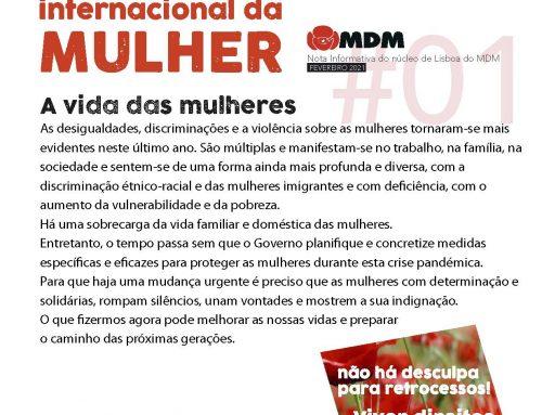 Newsletter MDM